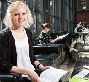 Akademiuddannelser (Foto: phmetropol.dk)