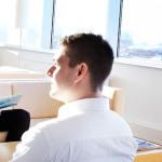 Du skal hele tiden have en strategi for fremtiden (foto hansentoft.dk)