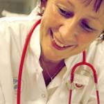 Bliv sygeplejerske (foto viauc.dk)
